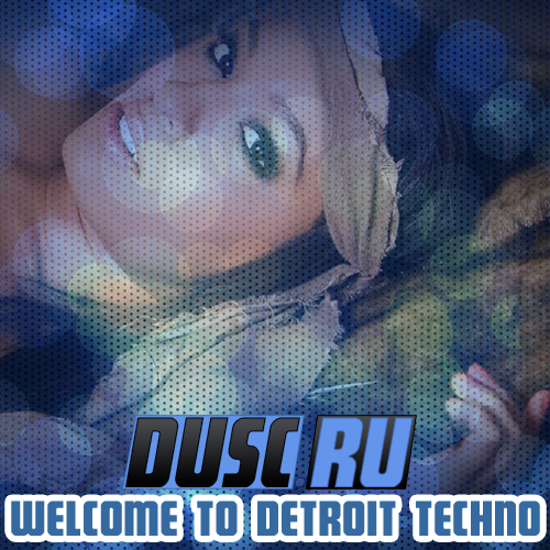 Welcome to Detroit techno vol.9 (2012)