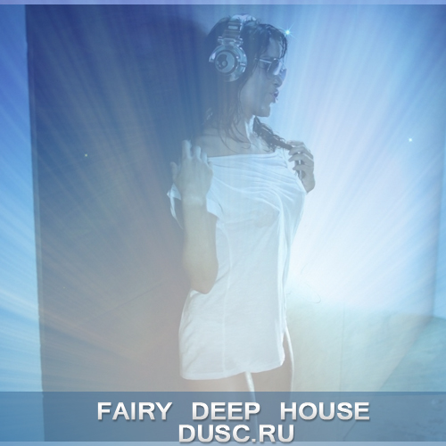 Fairy deep house vol.3 (2012)