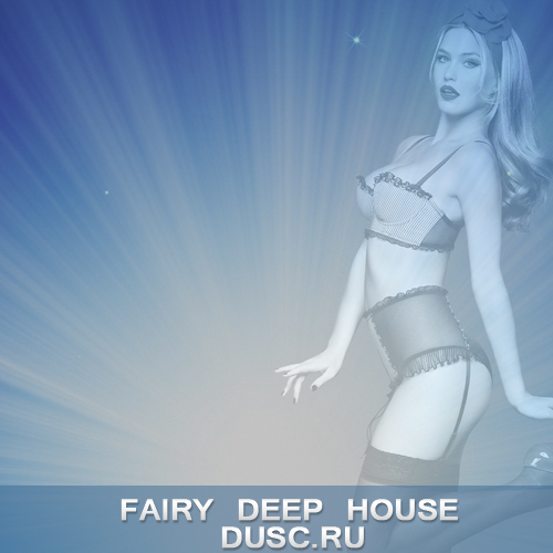 Fairy deep house vol.8 (2012)