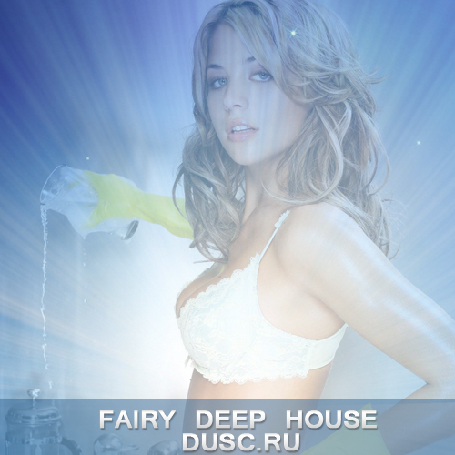 Fairy deep house vol.12 (2012)