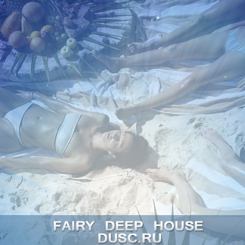 Fairy deep house vol.13 (2012)