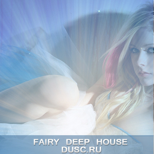 Fairy deep house vol.15 (2012)