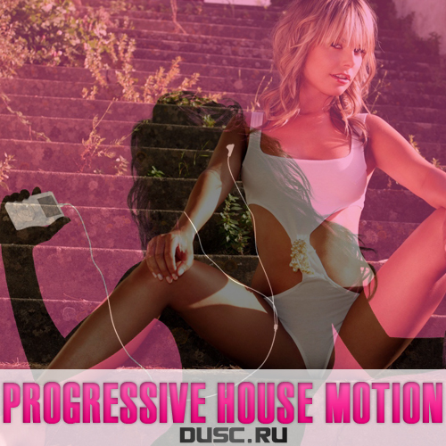 Progressive house motion vol.6 (2012)