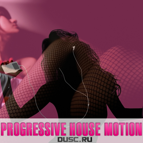 Progressive house motion vol.7 (2012)