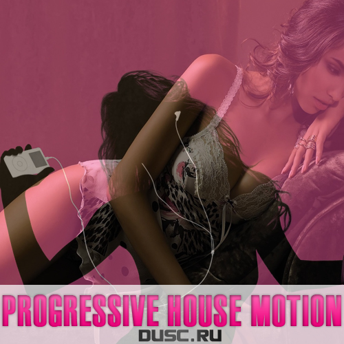 Progressive house motion vol.10 (2012)