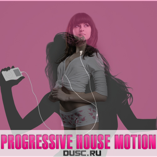 Progressive house motion vol.13 (2012)
