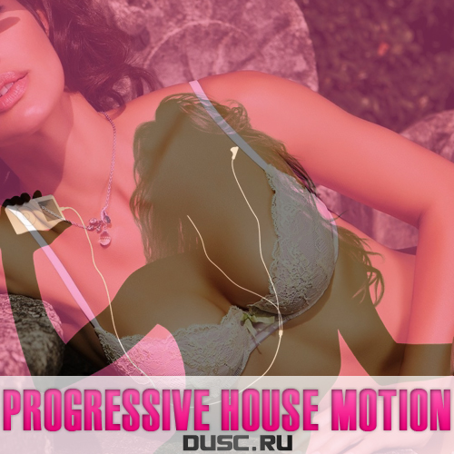 Progressive house motion vol.14 (2012)