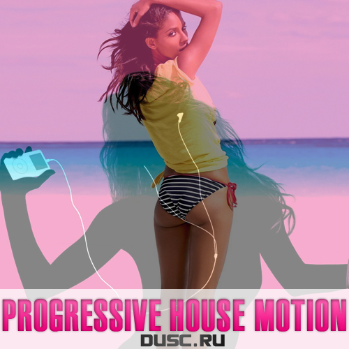 Progressive house motion vol.15 (2012)