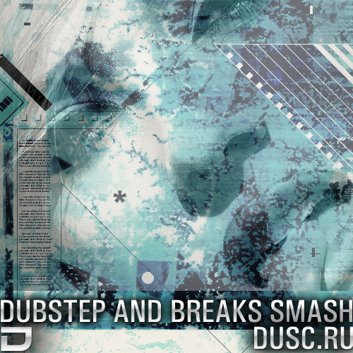 Dubstep and breaks smash vol.5 (2012)