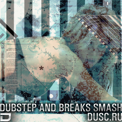 Dubstep and breaks smash vol.6 (2012)
