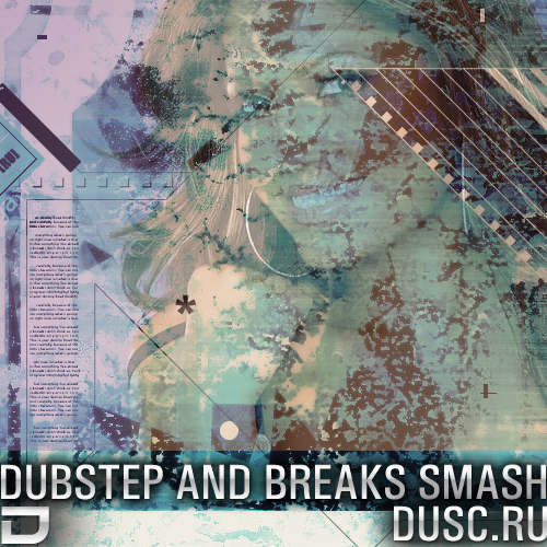 Dubstep and breaks smash vol.7 (2012)