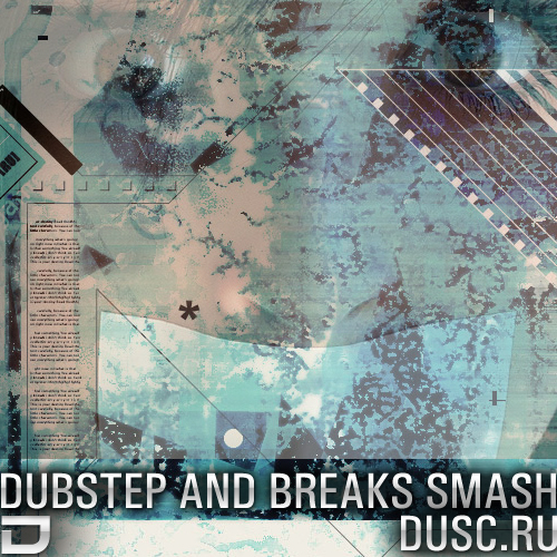 Dubstep and breaks smash vol.8 (2012)