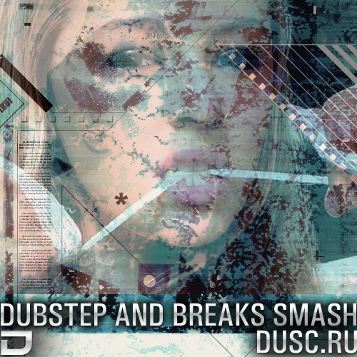 Dubstep and breaks smash vol.9 (2012)