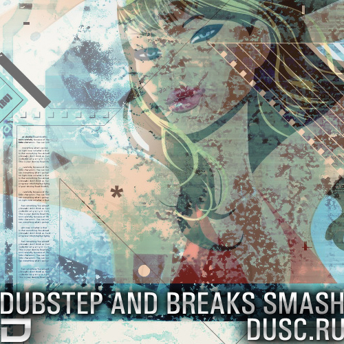 Dubstep and breaks smash vol.10 (2012)