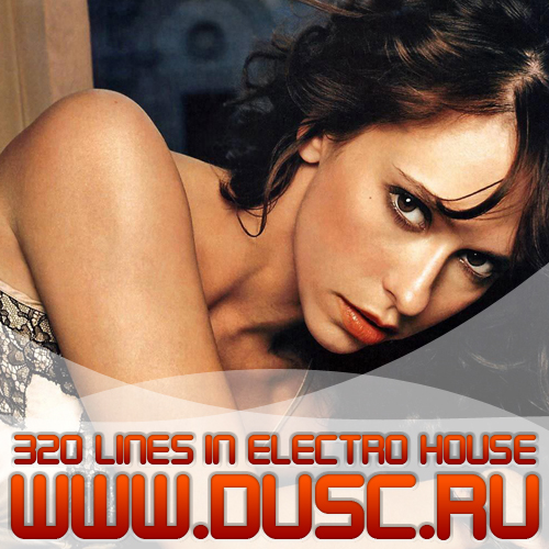 320 lines in electro house vol.2 (2012)