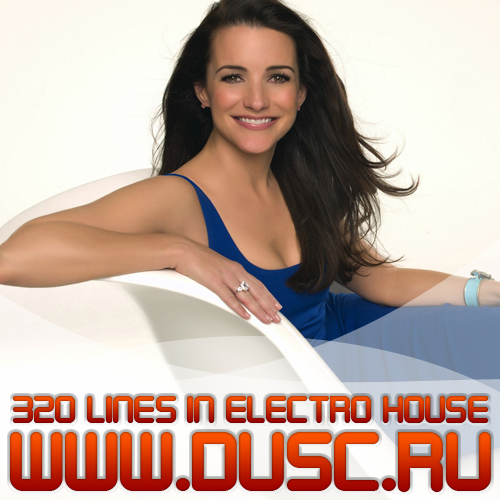 320 lines in electro house vol.4 (2012)