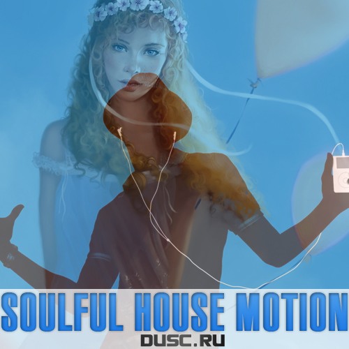 Soulful house motion vol.3 (2012)