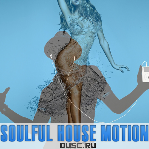 Soulful house motion vol.4 (2012)