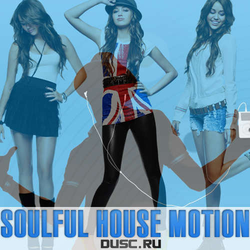 Soulful house motion vol.9 (2012)