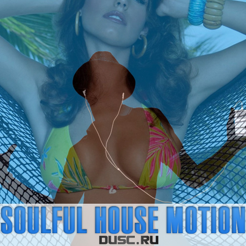 Soulful house motion vol.13 (2012)