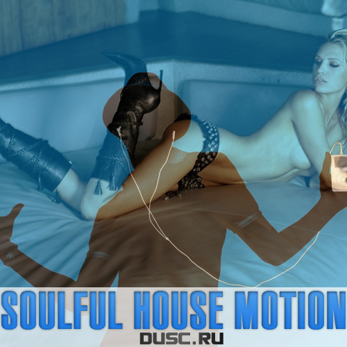 Soulful house motion vol.14 (2012)