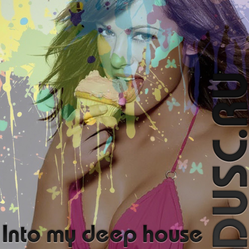 Into my deep house vol.11 (2012)