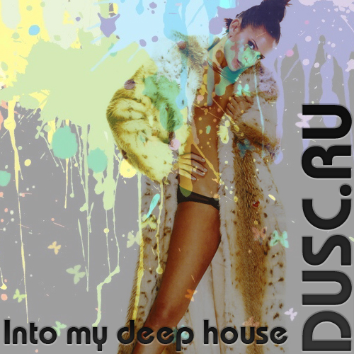 Into my deep house vol.32 (2012)