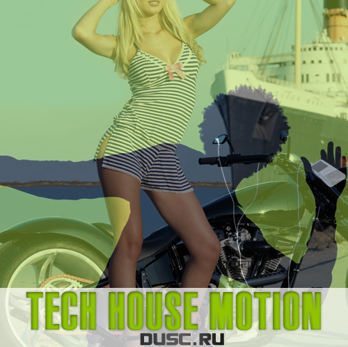 Tech house motion vol.2 (2012)