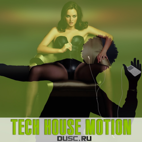 Tech house motion vol.3 (2012)