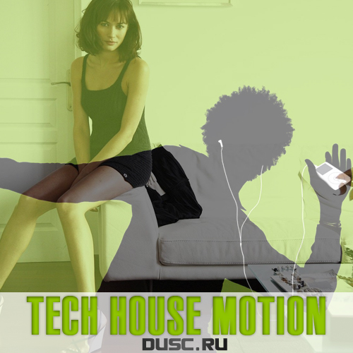 Tech house motion vol.4 (2012)