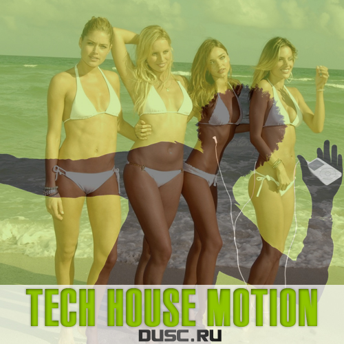 Tech house motion vol.7 (2012)