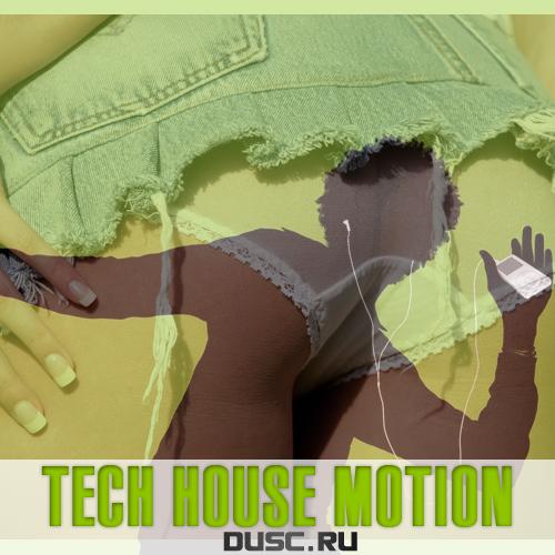 Tech house motion vol.9 (2012)