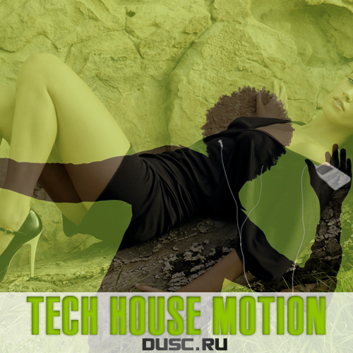 Tech house motion vol.10 (2012)