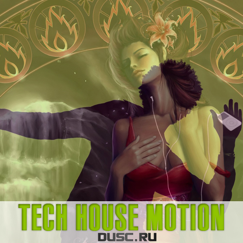 Tech house motion vol.13 (2012)