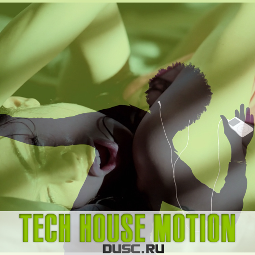 Tech house motion vol.15 (2012)