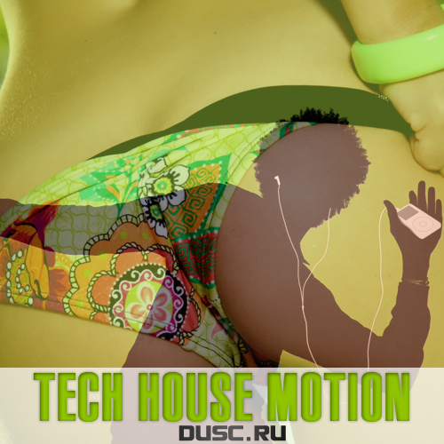 Tech house motion vol.16 (2012)