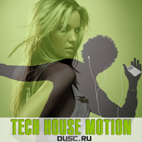 Tech house motion vol.18 (2012)