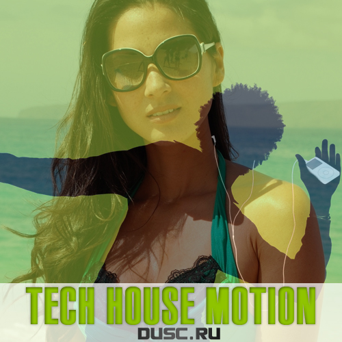 Tech house motion vol.24 (2012)