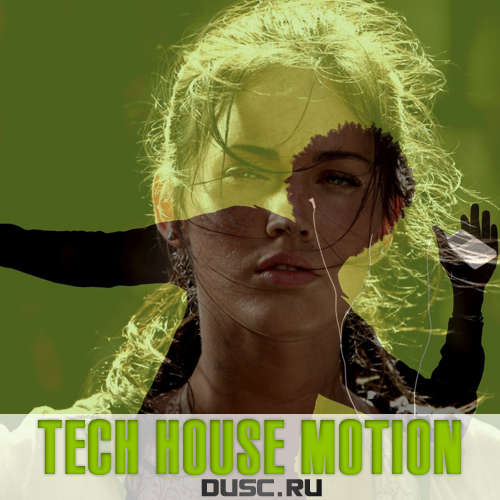 Tech house motion vol.26 (2012)