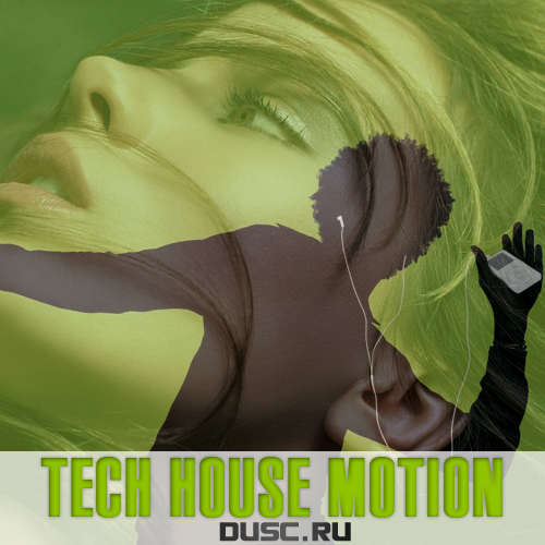 Tech house motion vol.29 (2012)