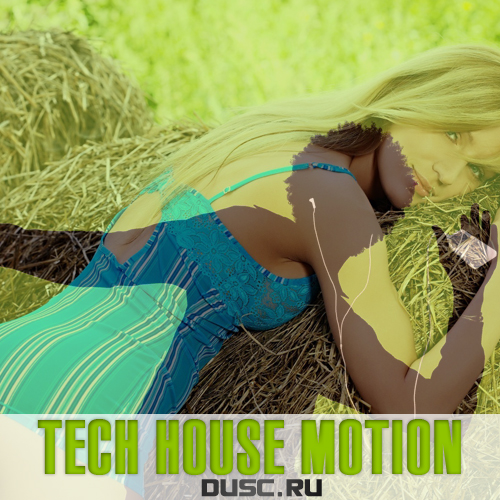 Tech house motion vol.30 (2012)