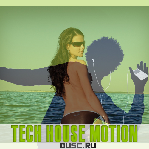 Tech house motion vol.34 (2012)