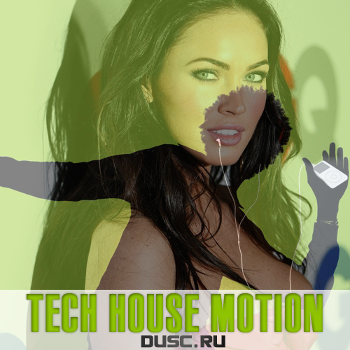 Tech house motion vol.35 (2013)