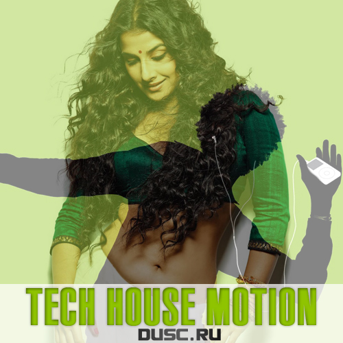 Tech house motion vol.36 (2013)
