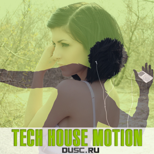 Tech house motion vol.38 (2013)
