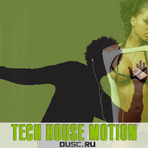 Tech house motion vol.41 (2013)