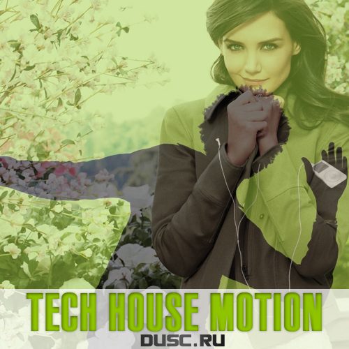 Tech house motion vol.42 (2013)