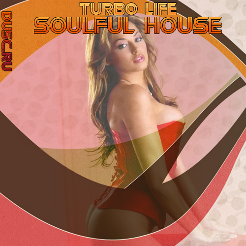 Turbo life soulful house vol.9 (2012)