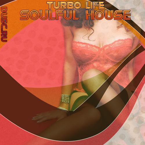 Turbo life soulful house vol.15 (2012)