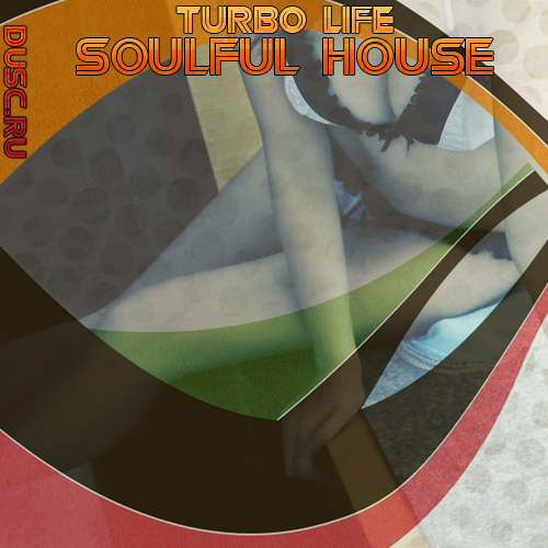 Turbo life soulful house vol.25 (2013)
